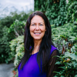 Cathy McClure profile 2018